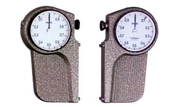 ケーファー   のこ刃セッティングゲージ   (両面ダイヤル付き)